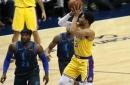 Lakers News: Josh Hart Focused On Providing 'Spark' Vs. Mavs To End 3-Game Losing Streak & Atone For Subpar Performances