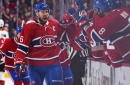 Montreal Canadiens Shea Weber Expected to Play Tonight