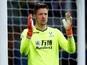 Crystal Palace striker Sorloth joins KAA Gent on loan