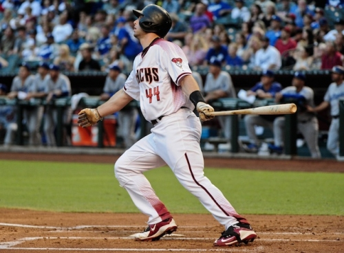 Dodgers News: Dave Roberts 'Very Happy' To See Paul Goldschmidt Traded Out Of NL West