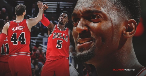 Bobby Portis thinks 5-game road trip will test Chicago's 'road-dog' mentality