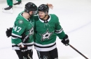 Defenseman Connor Carrick back in Stars lineup after three games as a healthy scratch