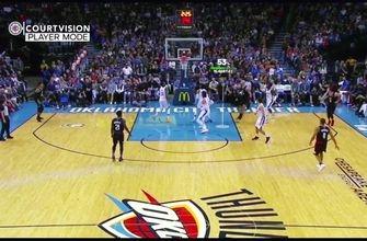 Clippers CourtVision earns 2019 NBA Team Innovation Award