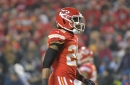 Chiefs' Wednesday injury report vs. Colts: Eric Berry and Sammy Watkins return
