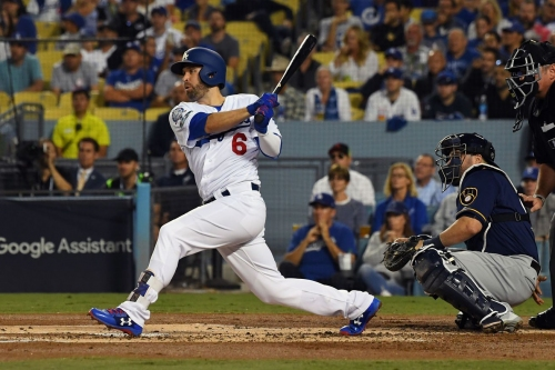 Mets among teams considering free agent second baseman Brian Dozier