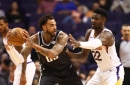 Open Thread: Phoenix Suns (9-32) vs. Sacramento Kings (20-20)