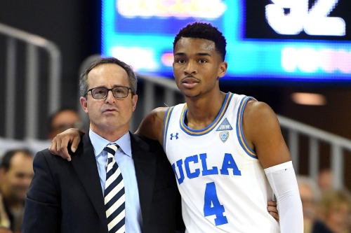 UCLA Men's Basketball: Bartow & Bruins Talk About Upcoming Trip to Oregon