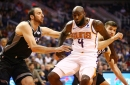 Quincy Acy plays down stretch in 1st game on 10-day, helps Suns beat Kings to snap six-game skid
