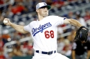 Dodgers News: Ross Stripling Admits Increased Workload In First Half Of 2018 Season Took Toll As Year Progressed