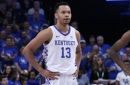 Jemarl Baker finding his role, and Calipari says he changed the game vs. Texas A&M