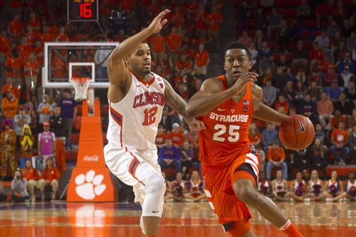Syracuse vs. Clemson Q&A with Shakin The Southland