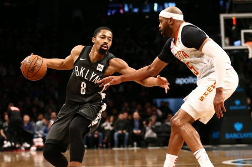 Preview: Quick turnaround sends Hawks to Brooklyn