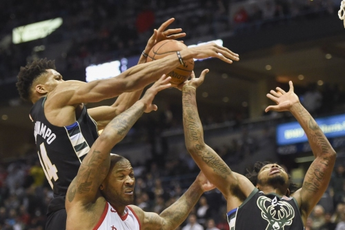Bucks vs. Rockets Preview: Death by a Thousand Threes