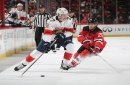 Florida Panthers Place Nick Bjugstad on Injured Reserve