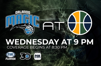 Preview: Magic try to close out road trip on a high note against Jazz