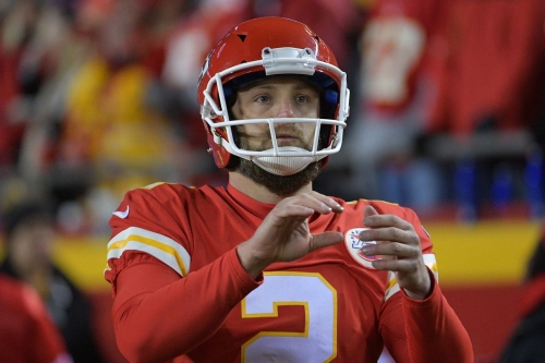 Dustin Colquitt believes this season is different, and he is someone who would know