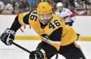 Penguins place Zach Aston-Reese on injured reserve, recall Garrett Wilson