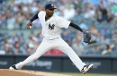 Domingo German still has potential for the Yankees