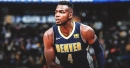 Nuggets' Paul Millsap has brought more value than expected since return