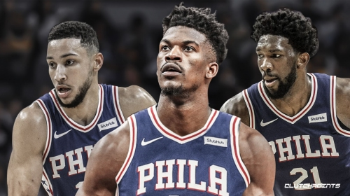 Can the 76ers get their act together in time or will Jimmy Butler destroy the team internally?