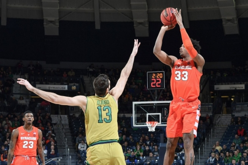 Syracuse vs. Clemson preview: Five things to watch