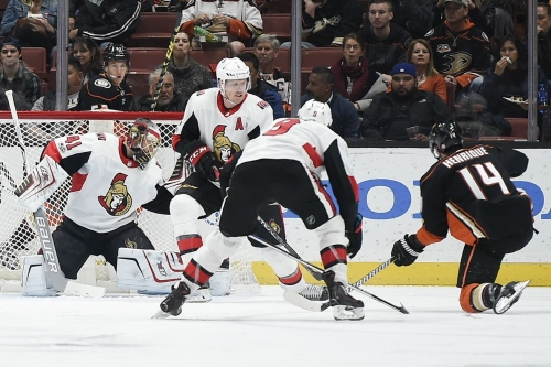 Ducks vs Senators PREVIEW: Unsustainabowl 2019
