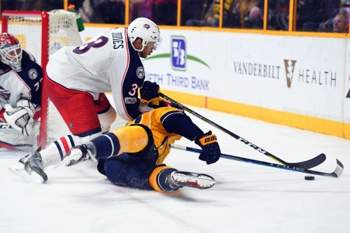 The Seth Jones for Ryan Johansen Trade, Three Years Later: A Conversation with On the Forecheck