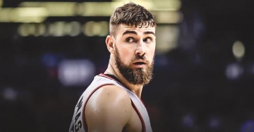 Raptors' Jonas Valanciunas expected to return around All-Star break