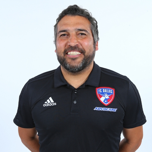 Marco Ferruzzi named FC Dall as Director of Soccer Operations