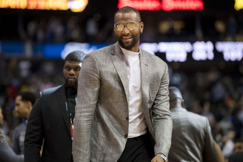Stamina was the final barrier to DeMarcus Cousins' Warriors debut