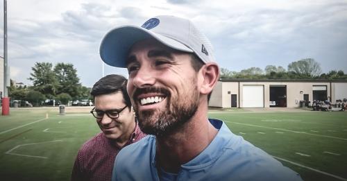 Matt LaFleur was 'speechless' when offered Packers' head coaching job