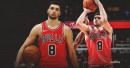 Bulls guard Zach LaVine vows to shoot more 3-pointers moving forward