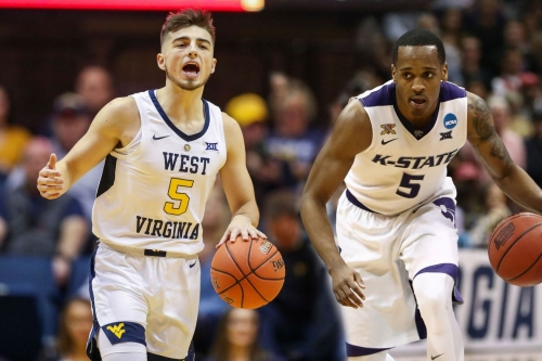 West Virginia Mountaineers vs. Kansas State Wildcats Game Thread: Pre-game updates, TV info, and more