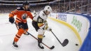 Oilers a completely different team without Klefbom
