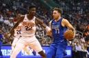 Open Thread: Phoenix Suns (10-32) vs. Dallas Mavericks (18-22)