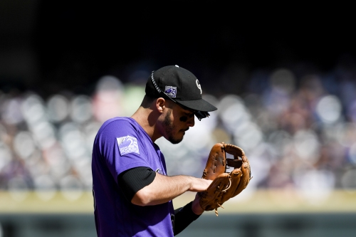 Rockies podcast: Nolan Arenado's crossroads, Daniel Murphy signing, hot stove chatter and more
