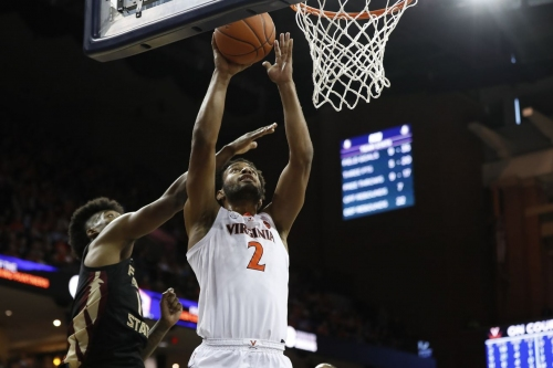 Virginia Cavaliers vs. Boston College Eagles Game Thread, How To Watch