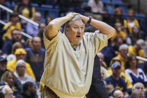 West Virginia Off to Worst Conference Start Since 2002 With 71-69 Loss to Kansas State
