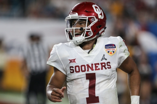 Report: Kyler Murray expected to leave Oklahoma, enter 2019 NFL Draft