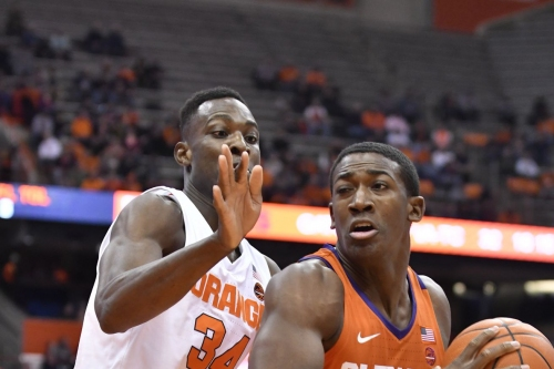 Three takeaways from Syracuse's 61-53 win over Clemson