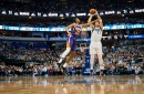 As his former Slovenian national team coach knew possible, Luka Doncic dazzled in Mavericks' win vs. Suns
