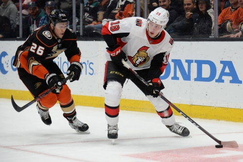 PODCAST: Ducks vs. Senators, Rickard Rakell Returns, Anaheim Sellers at the Deadline?