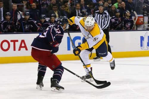 Game #43 Preview: Blue Jackets welcome Predators to Nationwide