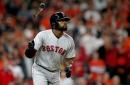 Daily Red Sox Links: Jackie Bradley Jr., Mookie Betts, Craig Kimbrel