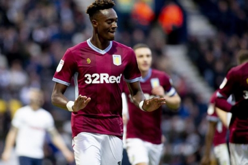 Aston Villa fans will love what Dion Dublin has to say about Tammy Abraham and Wolves