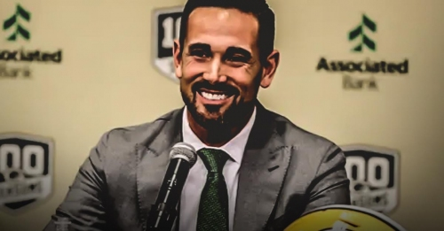 Packers news: Matt LaFleur says Titans job pushed him out of his comfort zone
