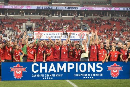 Canada Soccer announces 2019 Voyageurs Cup schedule