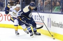 Nashville Predators vs. Columbus Blue Jackets: Jonesing for a Win