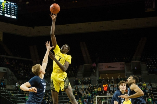 Game Preview and How to Watch: UCLA Bruins at Oregon Ducks