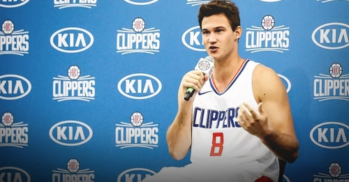 Danilo Gallinari hoping for love, not boos from Nuggets crowd upon 1st return to Denver